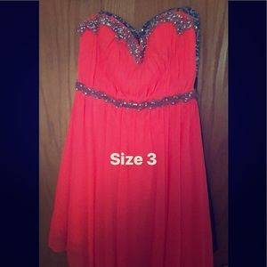 Dresses & Skirts - Homecoming/ Party dress